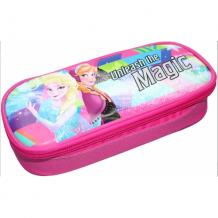 disn Oval Pencil Case Frozen