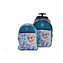 Trolley scuola Frozen