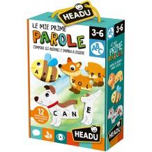 headu-Le Mie Prime Parole...