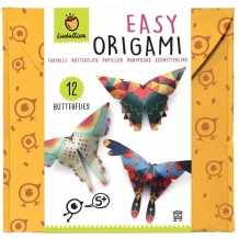 Ludattica Kit Easy Origami...