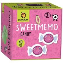 Ludattica 71364 Sweet MEMO...