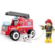 Hape International Fire...