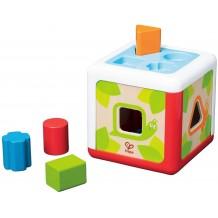 Hape E0507 - Cubo di Colori...