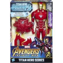 Avengers: Infinity War -...