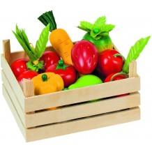 Goki Frutta E Verdura in...