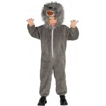 Guirca – Costume lupo,...