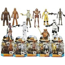 Hasbro MS17 Star Wars...
