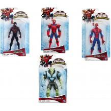 Hasbro Ultimate Spider-Man...