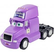 Mattel - Cars Rust-eze...