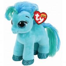 Ty 36666 Topaz, Pony Blu...