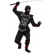WIDMANN WID74528 - Costume...