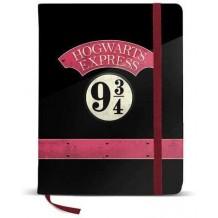 Harry Potter Express-Diario...