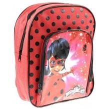 Zaino Asilo Miraculous Ladybug