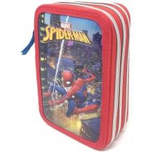 Mc Group 3Zip Spiderman...