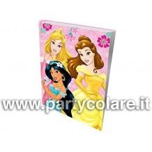 Diario Principesse Disney
