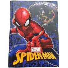 Spider DIARIO SCUOLA MAN 10...