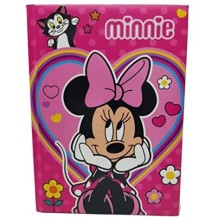 Diario Minnie