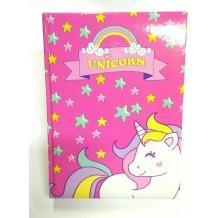 Unicorn DIARIO Scolastico...
