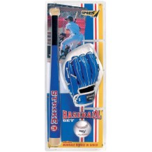 MANDELLI Set Baseball...