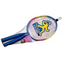 Set badminton mini rainbow...