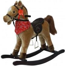 Sport1-Cavallo a Dondolo...