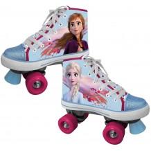 Disney Frozen II, Pattini a...