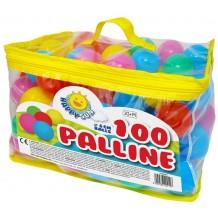 Sport1 100 Palline Morbide...