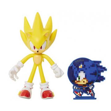 Super Sonic (Sonic The...