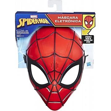 Spider-Man - Maschera...