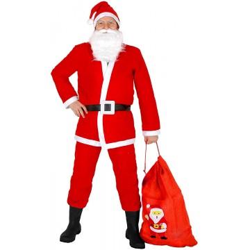 Ciao Costume Babbo Natale...
