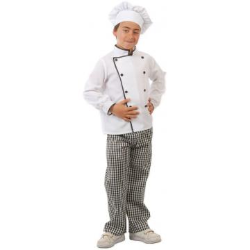 Guirca – Costume da cuoco,...
