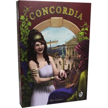 Cranio Creations- Concordia...