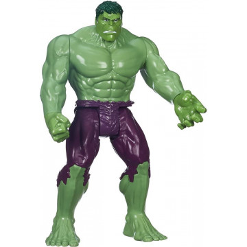 Hasbro Marvel Avengers- The...