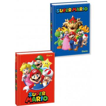 Diario Scuola Super Mario...