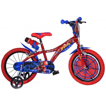 Dino Bikes Bicicletta 16''...