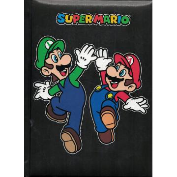Diario Mario e Luigi Nero -...
